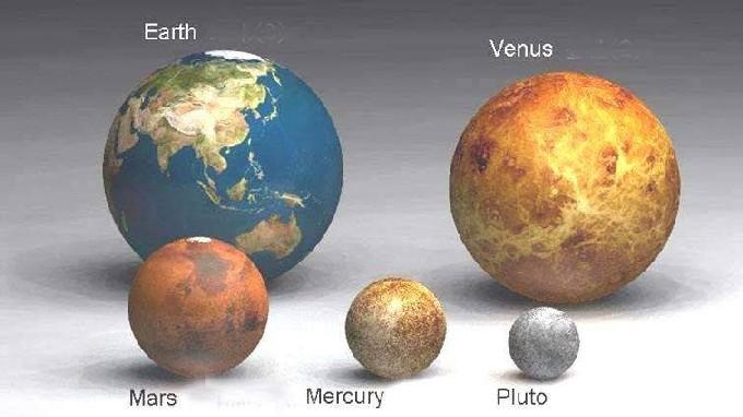 planeten anderer sonnensysteme