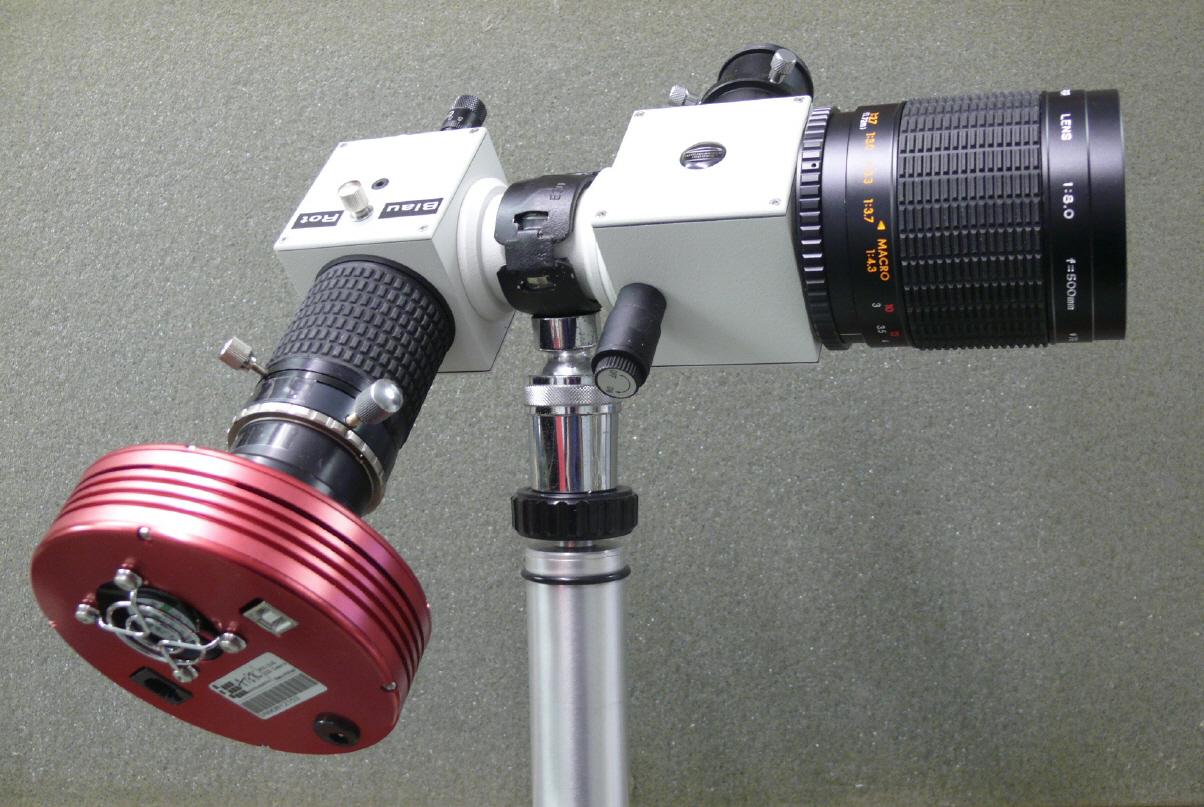 sonnenfilter selber bauen kamera